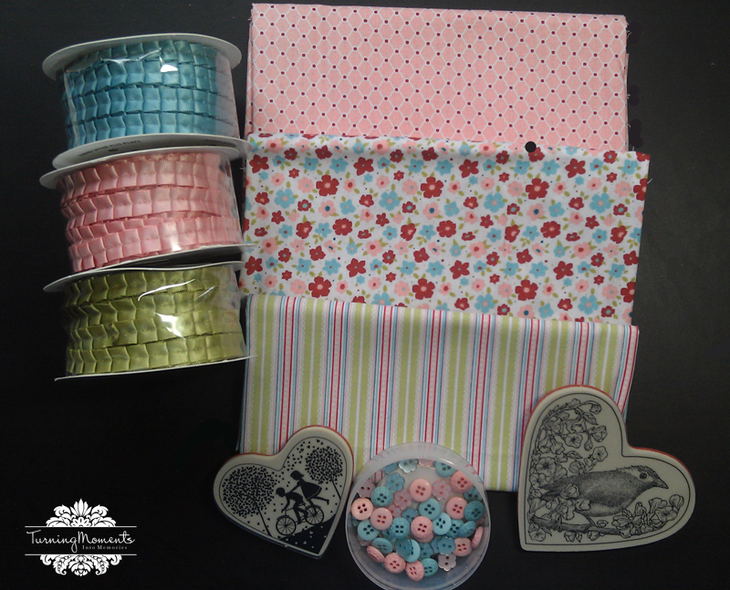 Stampin' Up Occasions Mini Catalog Twitterpated West Palm Beach