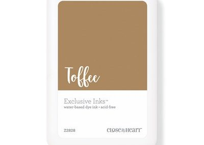 Toffee Ink Pad